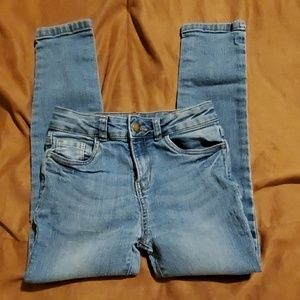 Wildflower Bottoms - Two pair girls Jean's